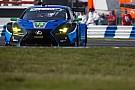 IMSA 【デイトナ24H】レクサスRC F GT3を走らせた3GTチーム代表に訊く