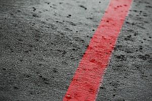 MotoGP Test La pioggia arriva a rallentare la prima giornata di test a Sepang