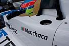 Formula V8 3.5 Menchaca completes all-Mexican Fortec F3.5 line-up
