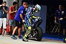 【MotoGP】ロッシ「オフシーズンの間にバイクははるかに良くなった」