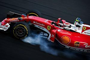 Formel 1 Analyse Analyse: Der Einfluss der neuen Formel-1-Regeln auf die Bremsen