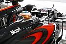 McLaren fornece sensores de motor para F1 a partir de 2018
