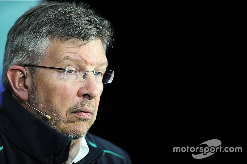 """Steiner: """"Brawn de aangewezen man om de Formule 1 te helpen"""""""