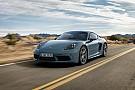 Porsche rappelle 16429 véhicules
