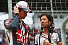 Gutiérrez dice que su tiempo en la F1