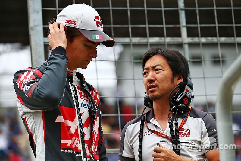 """Gutiérrez dice que su tiempo en la F1 """"no fue genial"""""""