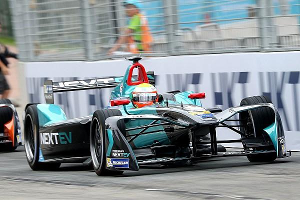 NextEV ya tiene jefe de equipo para la Fórmula E tras la muerte de Martin Leach