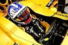 Sirotkin mantendrá su asiento en Renault
