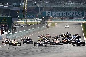 GP2 Новость GP2 переименуют в Формулу 2