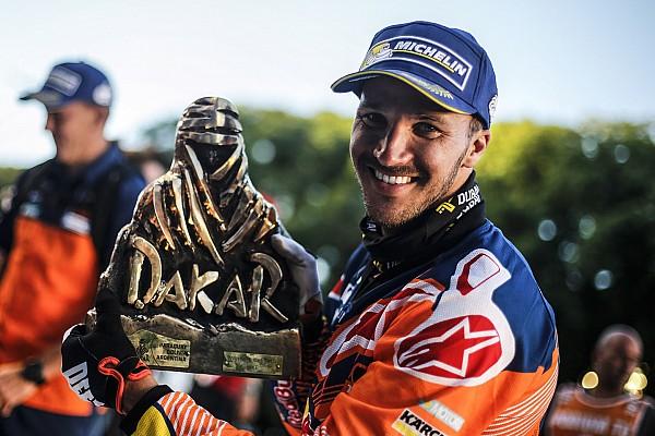 Dakar Noticias de última hora El ganador del Dakar: