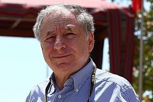 Формула 1 Новость Тодт встал на защиту Ф1 от критики Liberty