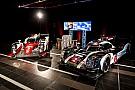 La liste des 60 engagés aux 24 Heures du Mans 2017