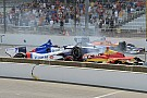 IndyCar IndyCar-Pilot Mikhail Aleshin: Heftige Kritik an Sicherheitsfanatikern