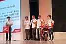 Honda se presenta oficialmente en Yakarta