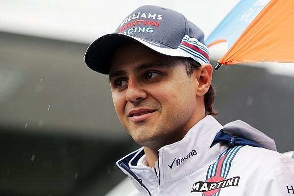 ماسا: اختبار سيارة فورمولا إي