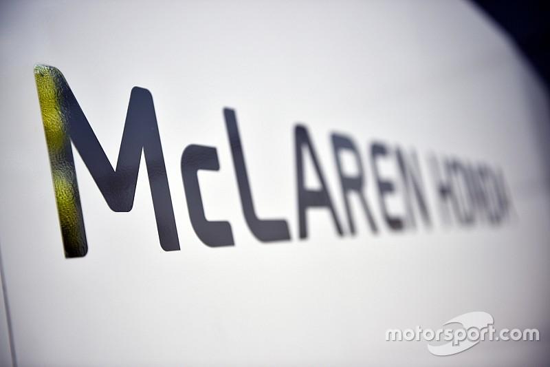 McLaren прибрала префікс МР4 з назви нової машини Ф1