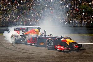 Formule 1 Nieuws Circuit Park Zandvoort bevestigt: Verstappen-dagen dit jaar op 20 en 21 mei