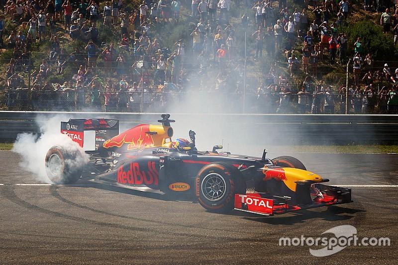 Circuit Park Zandvoort bevestigt: Verstappen-dagen dit jaar op 20 en 21 mei