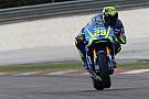 "【MotoGP】イアンノーネ""期待以上""のテストに満足も、電子制御が課題"