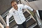【F1】ミカ・サロ「ボッタスが1年契約なのは驚いた。理解できない」