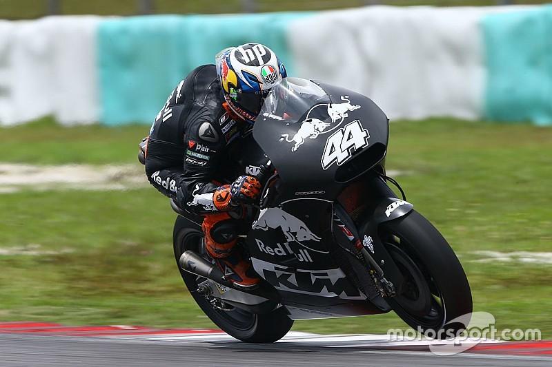 KTM retient deux châssis pour le développement de sa RC16