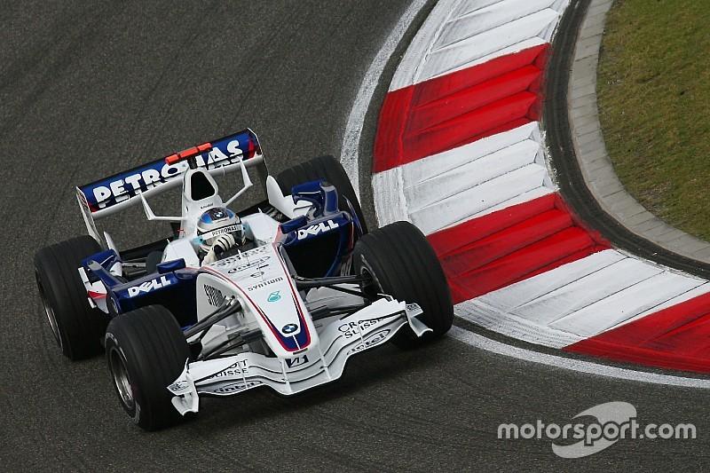 BMW no planea volver a la F1 pese a la unión con McLaren