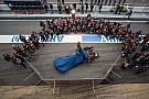 Toro Rosso annonce la date de présentation de sa F1 2017