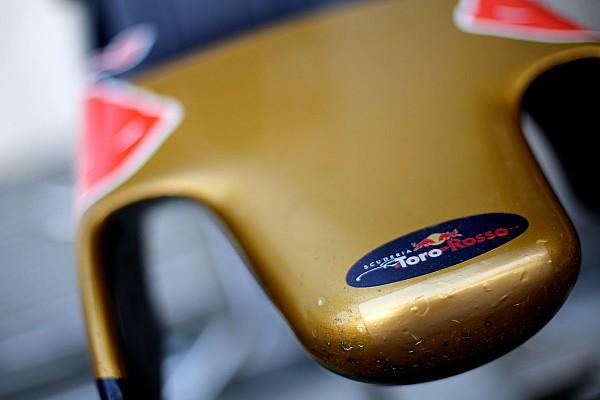 Toro Rosso anuncia la fecha de presentación de su coche para 2017