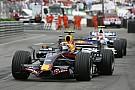 Веббер: Формула 1 у 2017 році стане такою ж швидкою, як 10 років тому