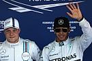 El padre de Hamilton cree que Lewis puede acabar con la carrera de Bottas