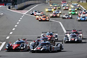 24 heures du Mans Commentaire Édito - Vite, de nouveaux constructeurs en LMP1 !