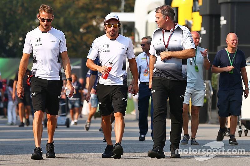 【F1】マクラーレン長年在籍のチームマネージャー、ウイリアムズ移籍
