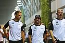 McLaren-Teammanager wechselt zu Williams