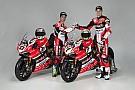 Foto's: De nieuwe WSBK-machine van Ducati