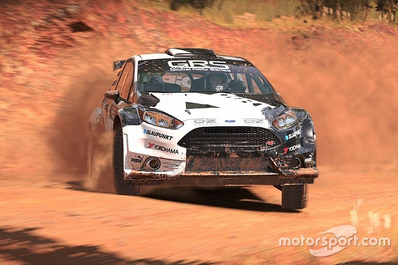 Codemasters annonce DiRT 4 !
