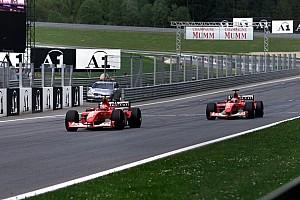 Formule 1 Actualités Brawn -