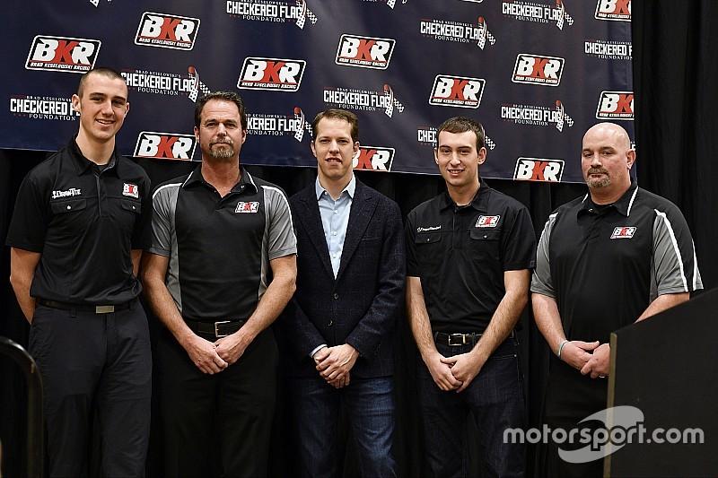 Brad Keselowski Racing ofrecerá contenido exclusivo de NASCAR Truck Series