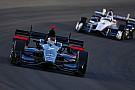 Алешин пообещал атаковать с начала сезона IndyCar