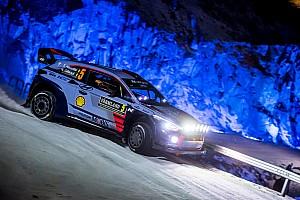 WRC Nieuws Neuville: