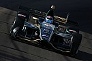 IndyCar IndyCar-Test in Phoenix: Hildebrand bei turbulentem Aufgalopp 2017 top