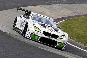 Langstrecke News Timo Scheider als BMW-Fahrer: