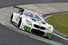 Langstrecke Timo Scheider als BMW-Fahrer:
