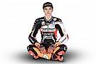 Moto2 Luca Marini :