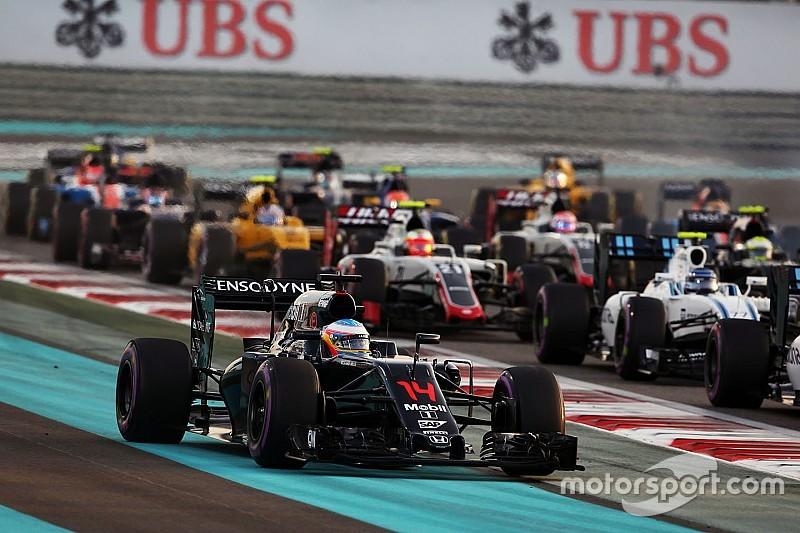 Kevin Magnussen: Formel 1 2017 besser durch DRS?
