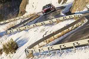 WRC 速報ニュース 【WRC】シトロエンの若手が2連続で総合5位入賞。好スタートを切る