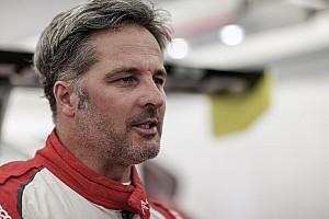 WTCC Son dakika Muller, Volvo ile WTCC'ye döneceği haberlerini yalanladı