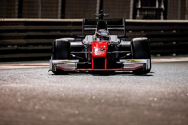 GP2 Ultime notizie Jordan King continua in GP2 con la MP Motorsport nel 2017