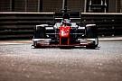 GP2 Jordan King continua in GP2 con la MP Motorsport nel 2017