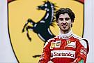 Formel 1 2017: Sauber will Ferrari-Tester Antonio Giovinazzi