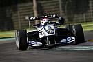 Пике остался с Van Amersfoort на второй сезон в Ф3